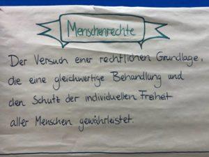 Definition der FSJler*innen des SJD - Die Falken Landesverbandes NRW